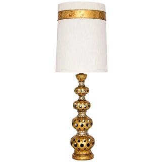 Nardini Studio Lamp With Shade
