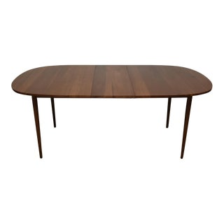 Kipp Stewart and Stewart MacDougall Dining Table W/ Leafs