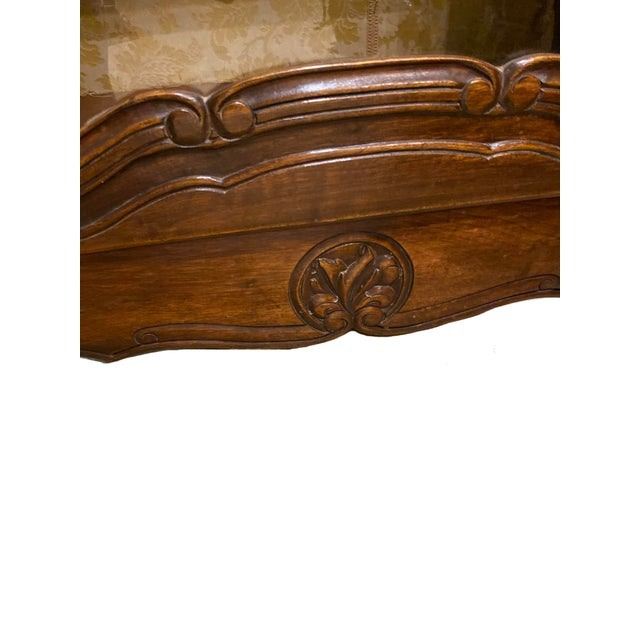 French 19th Century French Display Cabinet For Sale - Image 3 of 5