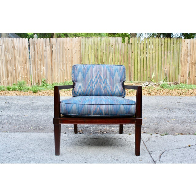 Mid-Century Modern Club Chair - Image 2 of 6