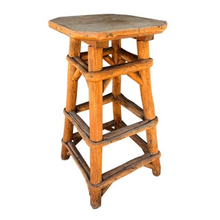 Early 20th Century American Cottage Table For Sale
