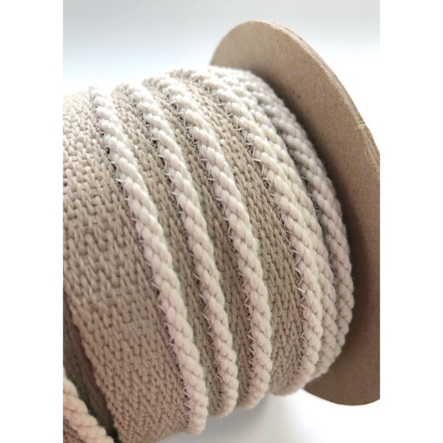 """Indoor/Outdoor 1/8"""" Cable Cord Trim For Sale - Image 9 of 10"""