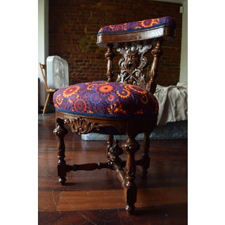 19th Century Victorian Caned Chair Preview