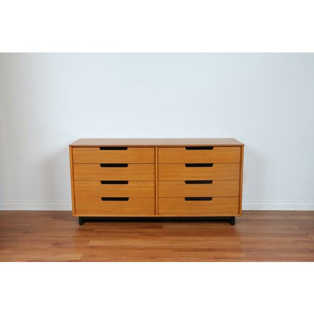 Milo Baughman Dresser for Drexel - Image 3 of 10