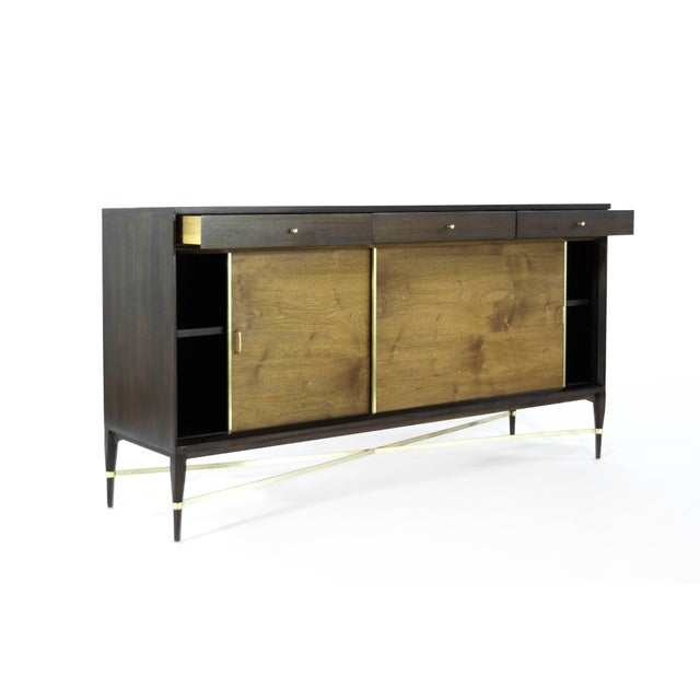 Mid 20th Century Credenza by Paul McCobb, Connoisseur Collection For Sale - Image 5 of 11