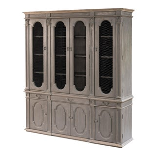 Ashburne Cabinet For Sale