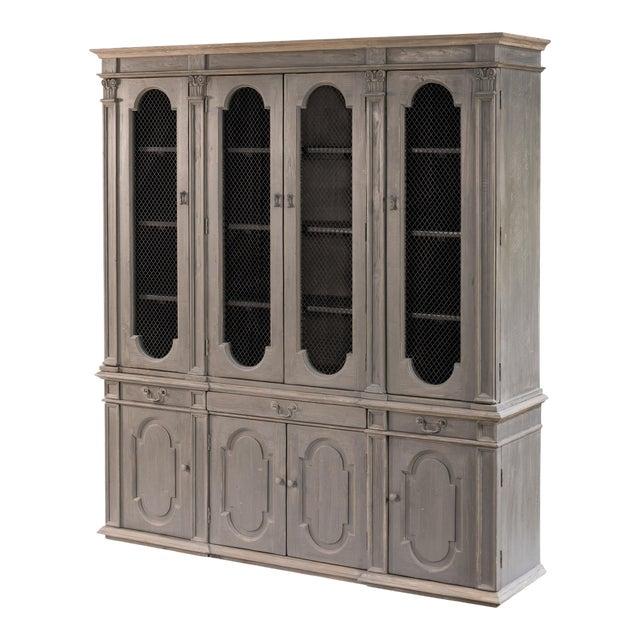 Ashburne Cabinet For Sale