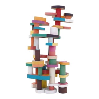 Irving Harper Paper Sculpture For Sale