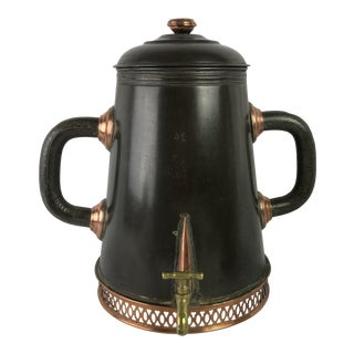 French Coffee Pot For Sale