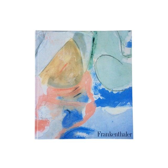 Signed Helen Frankenthaler Monograph Book For Sale - Image 10 of 10