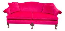 Image of Hollywood Regency Sofas