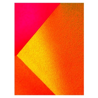 Abstract Suga Lane Untitled 1-3844-20 Limited Edition Print For Sale
