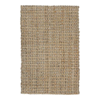 Costa Rica Natural/Gray Rug - 9 X 12 For Sale
