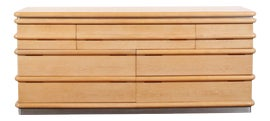 Image of Art Deco Dressers and Chests of Drawers