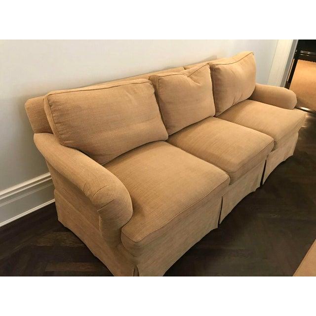 O'Henry House Custom Sofa - Image 3 of 6