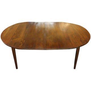 C. 1830 Country French Expanding Dining Table