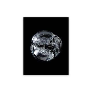 "Seb Janiak ""Gravity Bulle d'air 05 (Medium)"", Photograph For Sale"