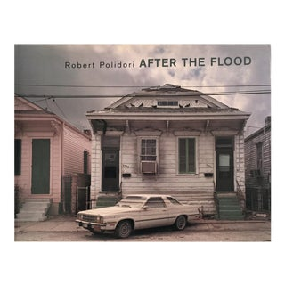 After the Flood, Robert Polidori, 2006, First Edition, For Sale