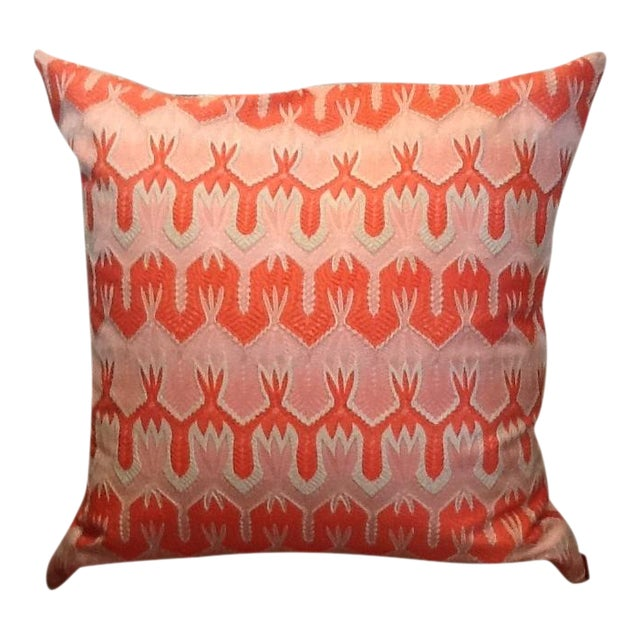 Missoni Home Ormand Pillow - Image 1 of 6