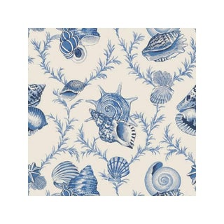 "Thibaut ""Sumba Shell"" Wallpaper For Sale"