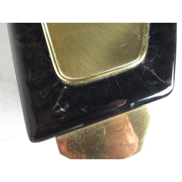 Gold Bernhard Rohne MasterCraft Credenza For Sale - Image 8 of 13