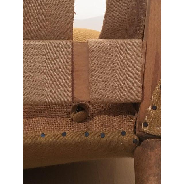 Hans Wegner Papa Bear Chair - Image 9 of 9
