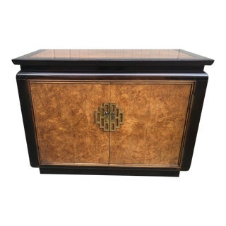1970s Vintage Century Furniture Chin Hua Chest For Sale