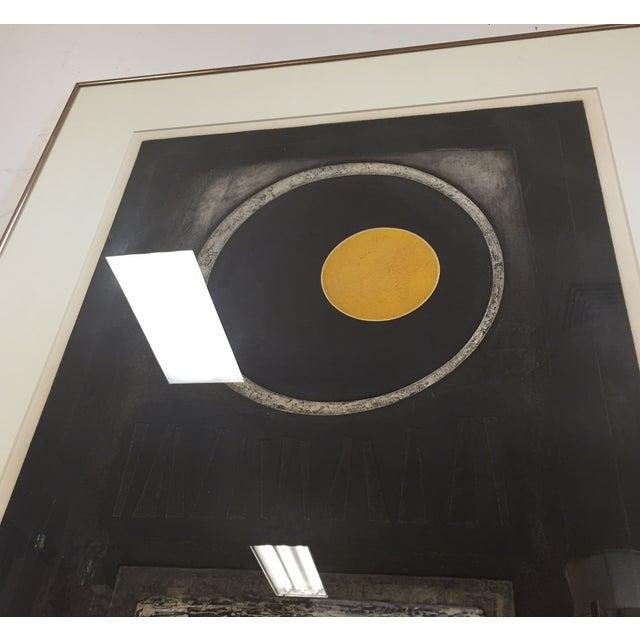 J.B. Thompson Eclipse Etching - Image 9 of 10