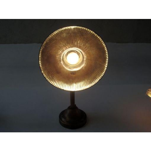 Gold Mercury Glass Wall Light For Sale - Image 8 of 10