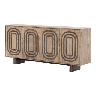 Erdos + Ko Home Yale Sideboard For Sale