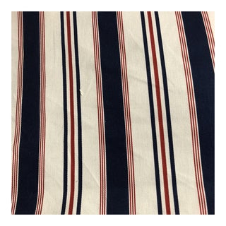 Ralph Lauren Home Striped Fabric - 5 Yards