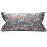 Image of Zak & Fox 11x21 Lumbar Pillow Cover For Sale