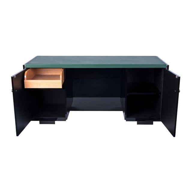 Art Deco Art Deco Desk For Sale - Image 3 of 10