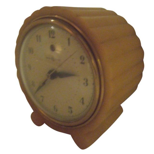 Art Deco General Electric Alarm Clock - Image 1 of 7