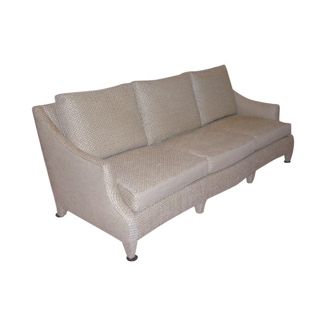 "Donghia ""Ogee"" Sofa - Image 1 of 4"