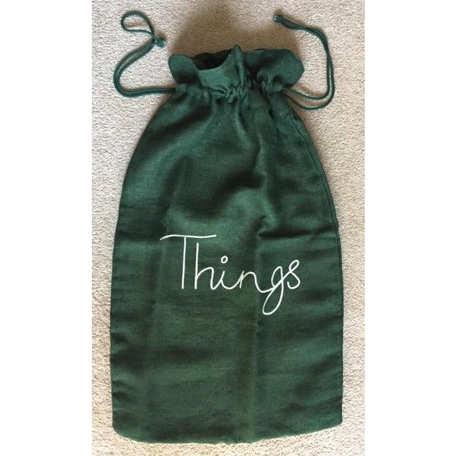 Custom Laundry /Storage Drawstring Bag - Image 5 of 5