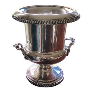 Vintage Regency Champagne Bucket For Sale