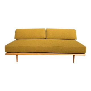 Vintage George Nelson Daybed Sofa for Herman Miller For Sale