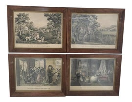Image of Onyx Reproduction Prints