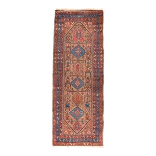 Antique North West Persian Tribal Rug For Sale