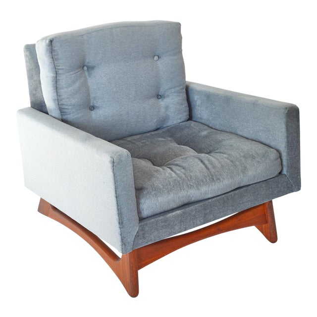 Adrian Pearsall Lounge Chair - Image 1 of 7