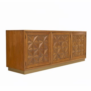 Hollywood Regency Henredon Town and Country Credenza Preview