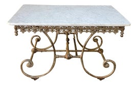 Image of Belle Epoque Tables