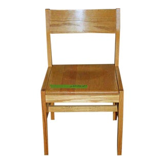 Beechwood School Chair