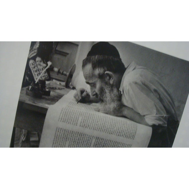 This is an unframed silver gelatin 1970s photograph by Archie Lieberman The photograph is a signed 1977 artist proof...
