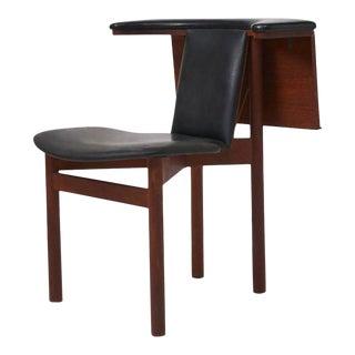 'King Fredrik VII' Chair by M.J. Rassmussen For Sale