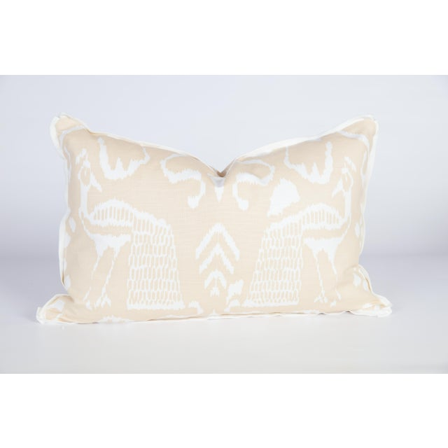 China Seas Bali Isle Lumbar Pillow - Image 4 of 4