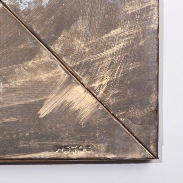 "A Single ""Wotoe"" Designed Wall Panel - Image 4 of 4"