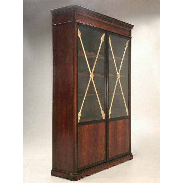 About as original as one gets, this fine antique only received a sympathetic restoration in our shop. Constructed of...