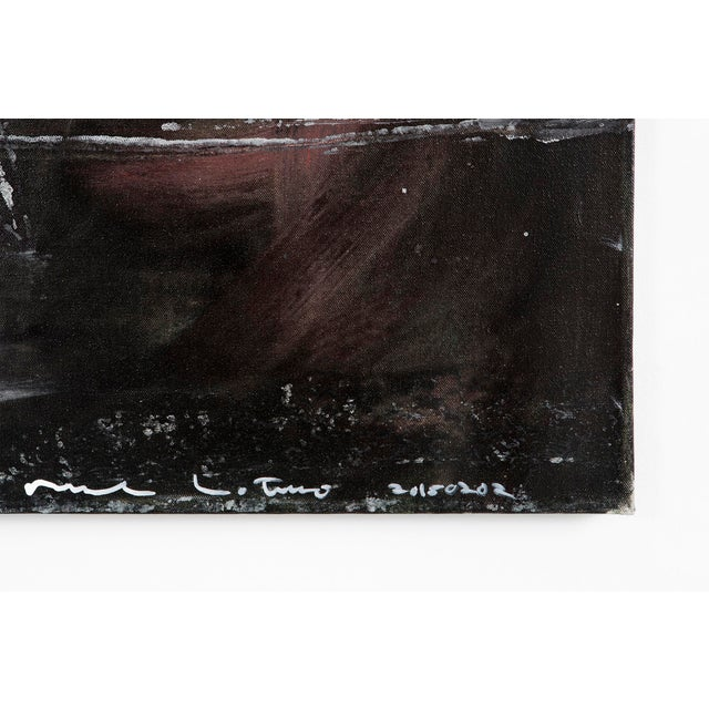 """Red Michael Lotenero, """"Dreamscape II"""" For Sale - Image 8 of 8"""